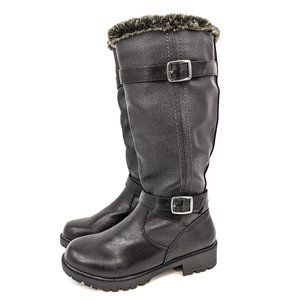 "Santana Canada Boots ""Blair4"" Waterproof Tall Snow"
